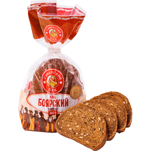 "Хлеб ""Боярский"""
