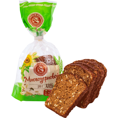 """Хлеб """"Многозерновой"""""""