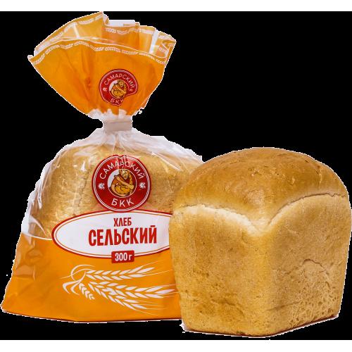 """Хлеб """"Сельский"""""""