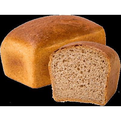 """Хлеб """"Волжский"""" (неупакованный)"""