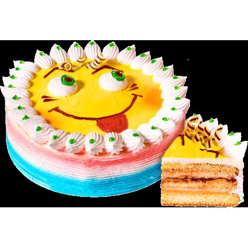 """Торт """"Шалун"""""""