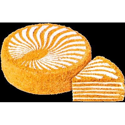 """Торт """"Медовый"""""""