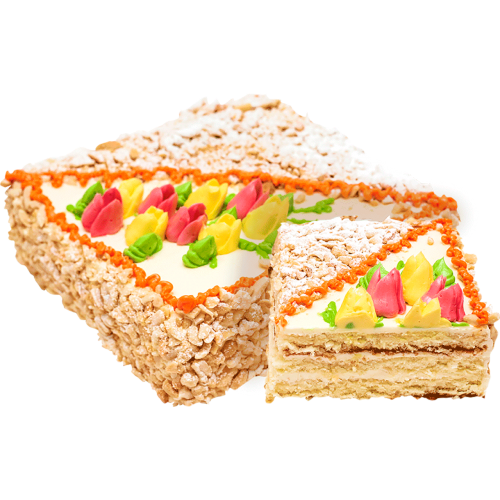 """Торт """"Подарочный"""""""