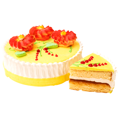 "Торт ""Виктория"""