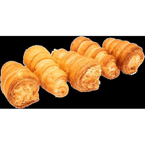 """Набор пирожных """"Трубочка слоеная с белковым кремом"""""""