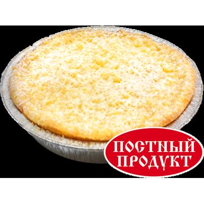 """""""Фруктовый пай"""" к посту"""