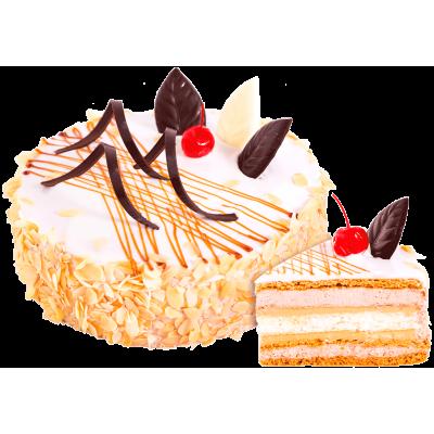 """Торт """"Интрига"""""""