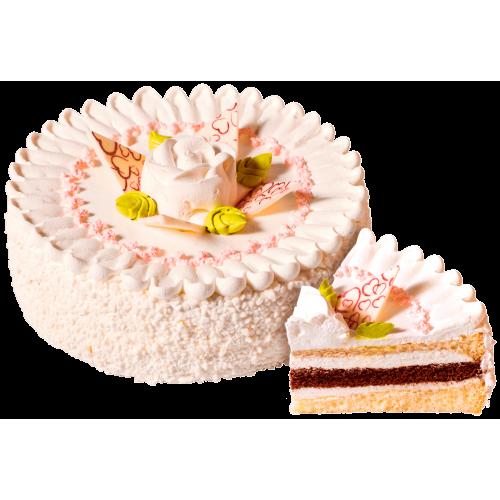 """Торт """"Творожный десерт"""""""