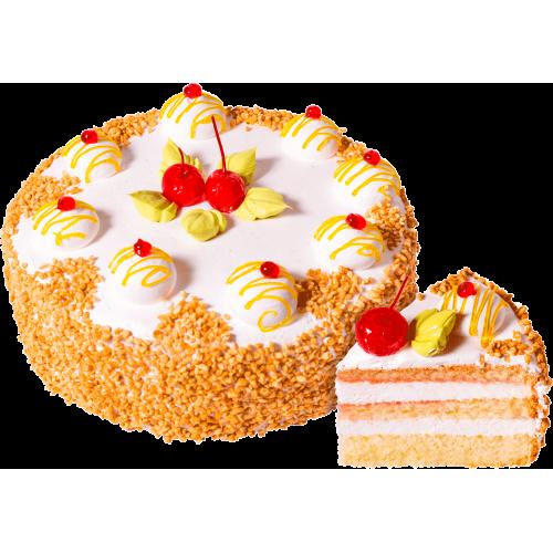 """Торт """"Йогуртовый"""""""