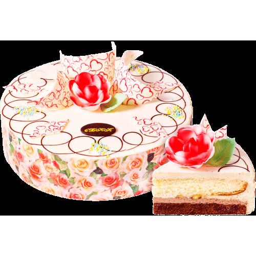 "Торт ""Юбилейный"""