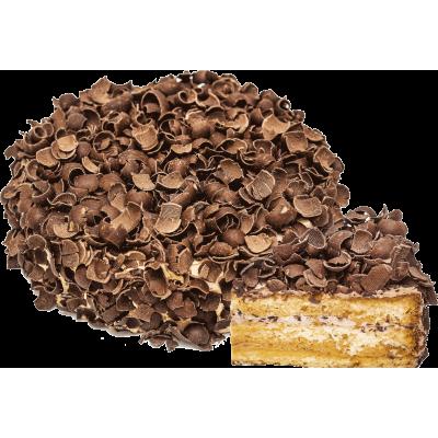 """Торт """"Соленая карамель"""""""