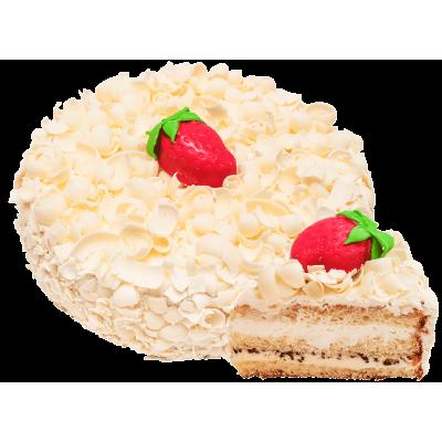 """Торт """"Творожно-сырный"""""""