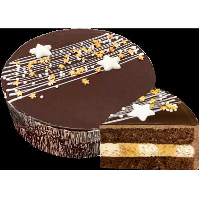 """Торт """"Шоколадное очарование"""""""