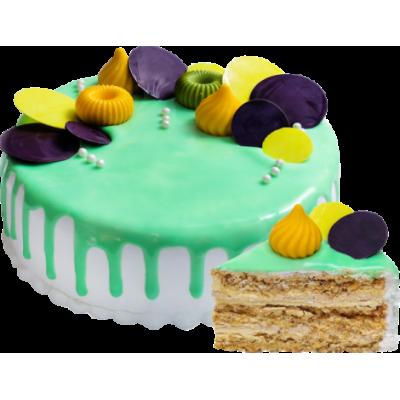 """Торт """"Дольче Вита"""""""