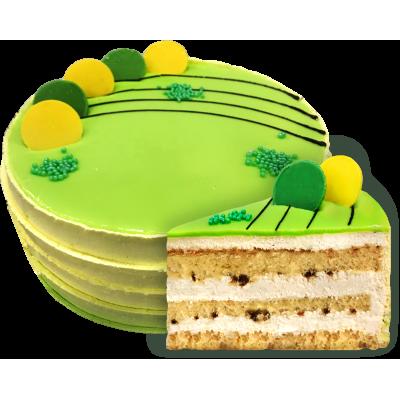 "Торт ""Халва-пати"""
