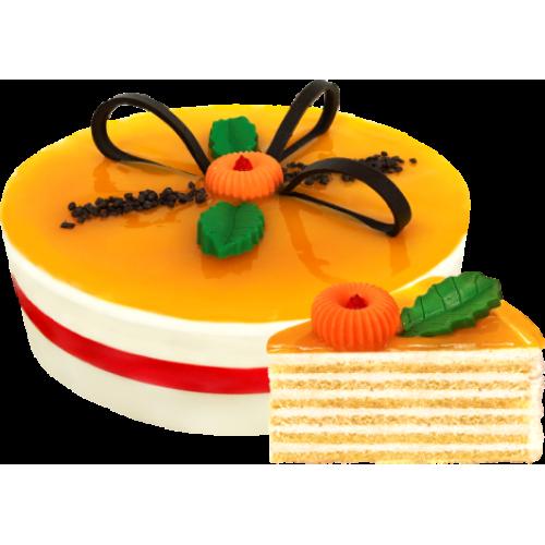 """Торт """"Тропик"""""""