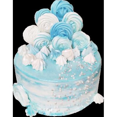 Детский торт 202 / Торт эксклюзивный
