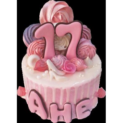 Детский торт 203 / Торт эксклюзивный