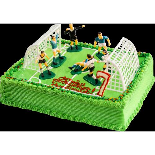 Детский торт 242
