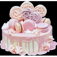 Детский торт 205 / Торт эксклюзивный