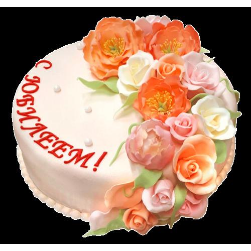 Праздничный торт 201
