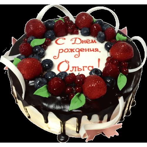 Праздничный торт 212
