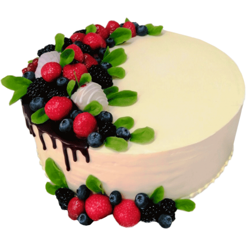 Праздничный торт 213