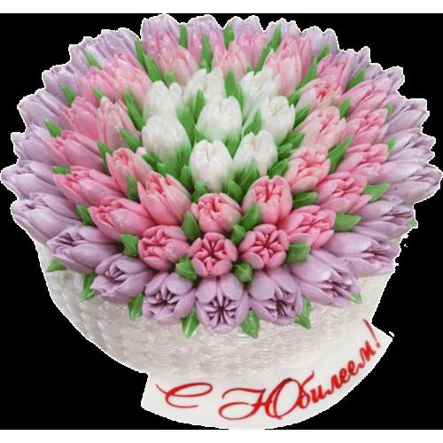 Праздничный торт 202