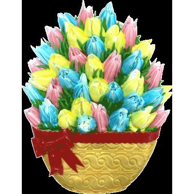 Праздничный торт 203 / Торт эксклюзивный