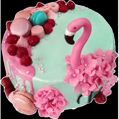 Праздничный торт 205 / Торт эксклюзивный по инд.заказу