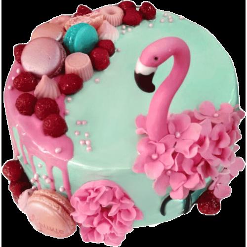 Праздничный торт 205