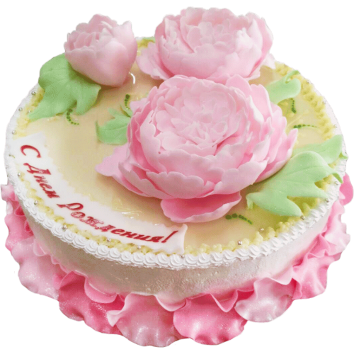 Праздничный торт 209