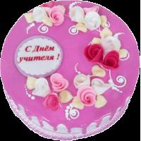 Праздничный торт 290 / Торт эксклюзивный