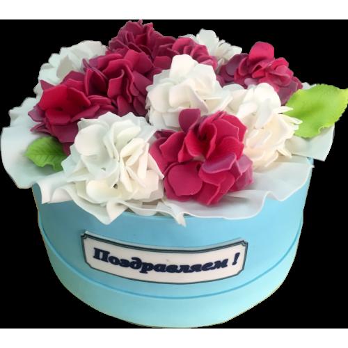 Праздничный торт 206