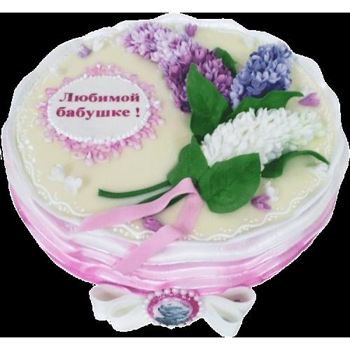 Праздничный торт 208