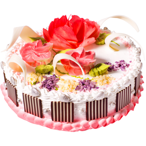"Торт ""Фантазия-Люкс"" 1,5 кг"