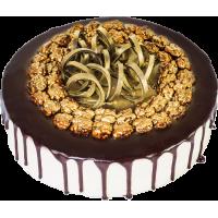 """Торт """"Арабская ночь"""" 1,8 кг"""
