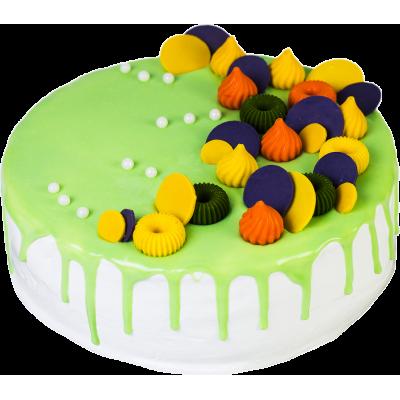 """Торт """"Дольче Вита"""" 1,8 кг"""