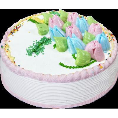 "Торт ""Фантазия"" 1,5 кг"