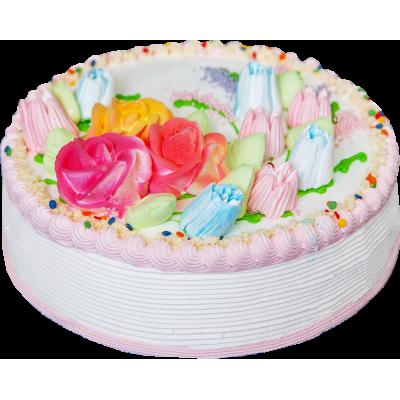 "Торт ""Фантазия"" 1,8 кг"
