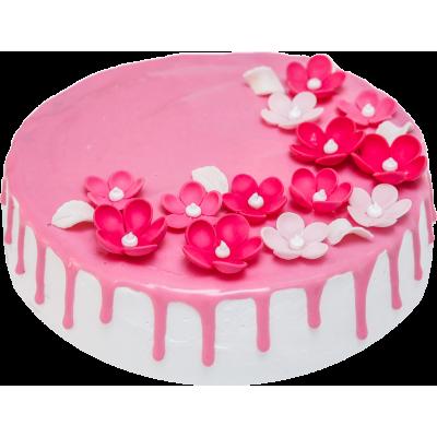 """Торт """"Малиновый"""" 1,14 кг"""
