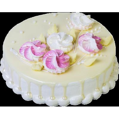 """Торт """"Жемчужный"""" 1,8 кг"""