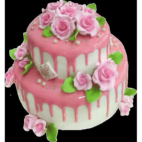 Свадебный торт 201