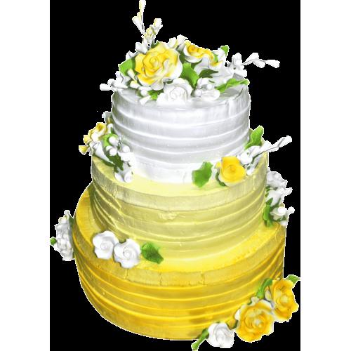 Свадебный торт 202