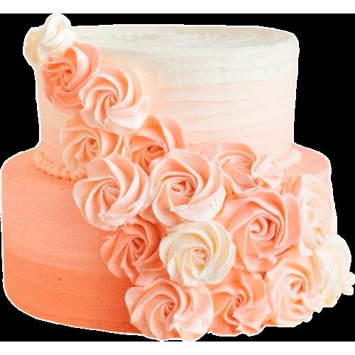 Свадебный торт 209