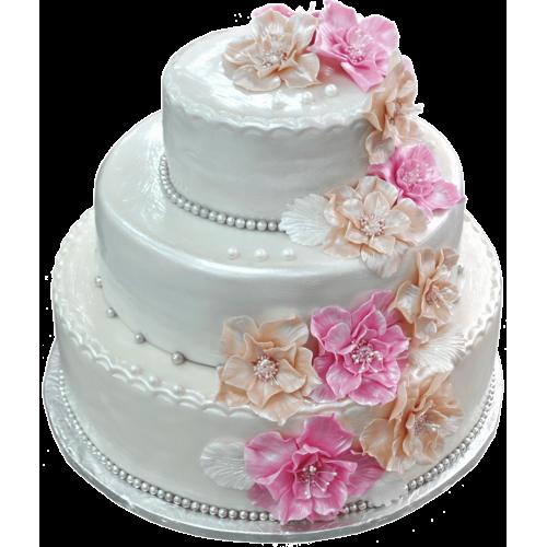 Свадебный торт 204