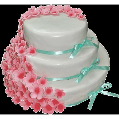 Свадебный торт 206