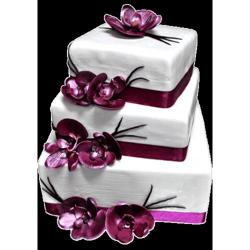 Свадебный торт 211