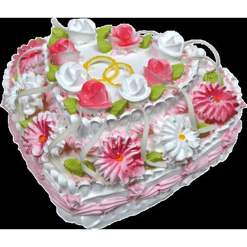 Свадебный торт 216
